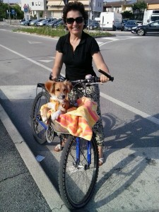 biscotto in bici